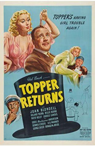 Topper Returns Roy Seawright