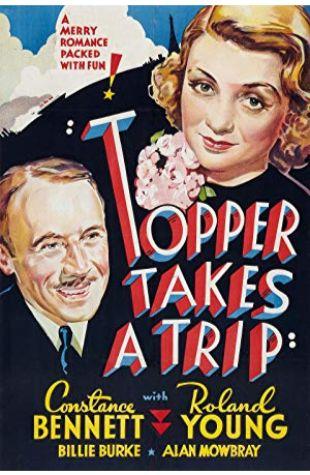 Topper Takes a Trip Roy Seawright