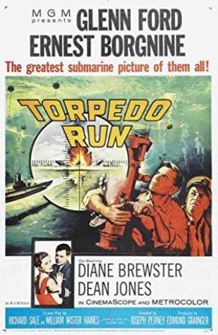 Torpedo Run A. Arnold Gillespie