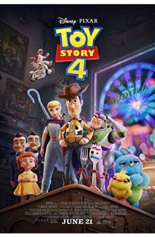 Toy Story 4 Mark Nielsen