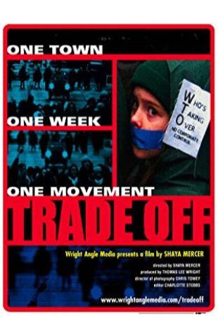 Trade Off Shaya Mercer