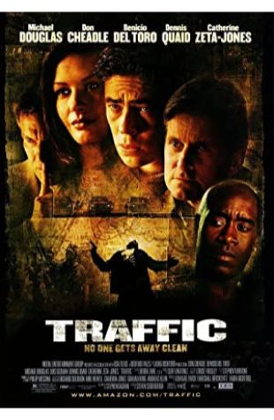 Traffic Steven Soderbergh