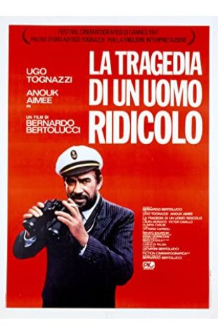 Tragedy of a Ridiculous Man Ugo Tognazzi