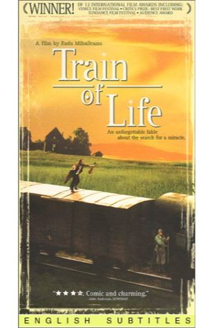 Train of Life Radu Mihaileanu