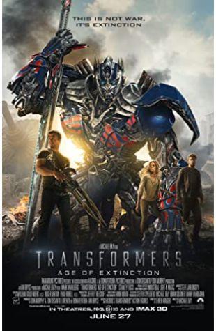 Transformers: Age of Extinction Erik Aadahl