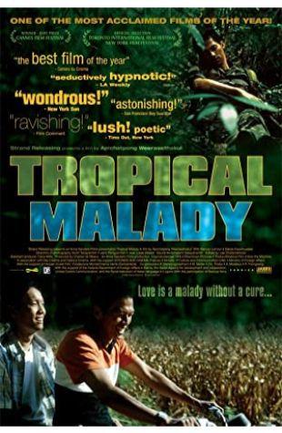 Tropical Malady Apichatpong Weerasethakul