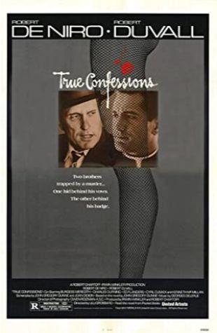 True Confessions Ulu Grosbard