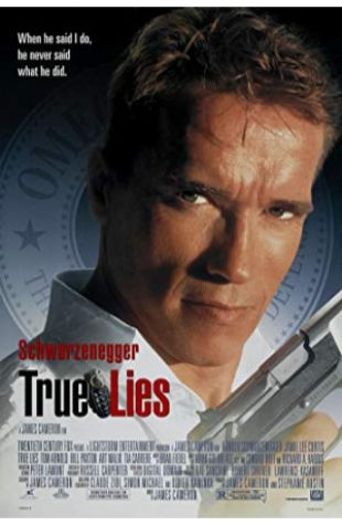 True Lies Jamie Lee Curtis