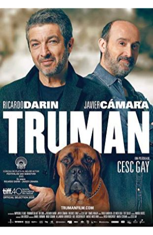 Truman Cesc Gay