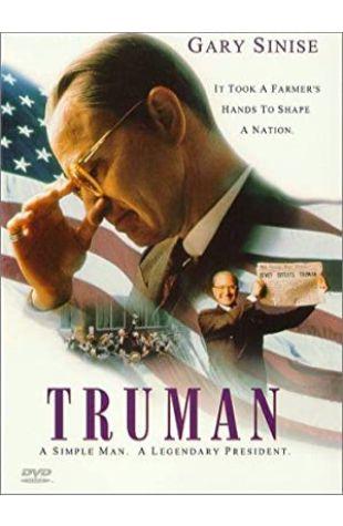 Truman Gary Sinise