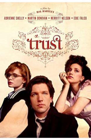 Trust Hal Hartley