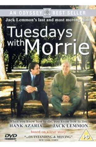 Tuesdays with Morrie Thomas Rickman