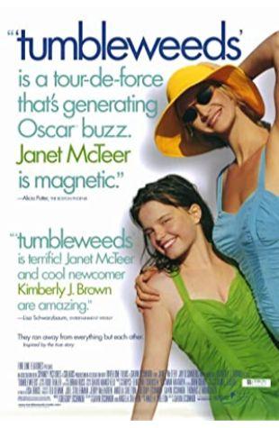 Tumbleweeds Janet McTeer