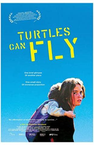 Turtles Can Fly Bahman Ghobadi