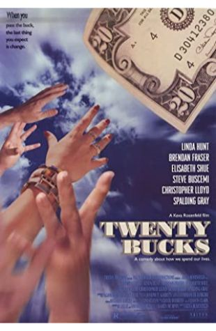 Twenty Bucks Christopher Lloyd