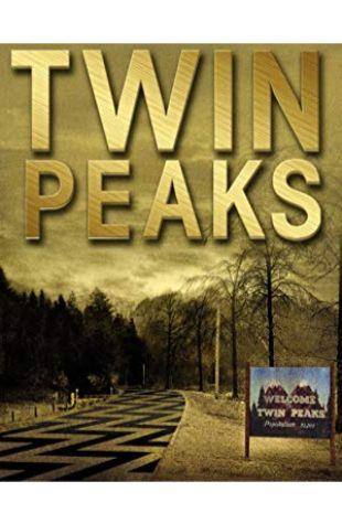 Twin Peaks Kyle MacLachlan