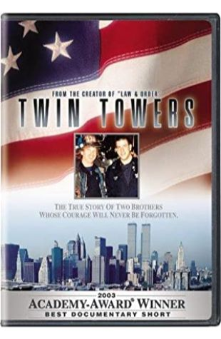 Twin Towers Bill Guttentag