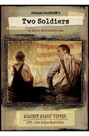 Two Soldiers Aaron Schneider