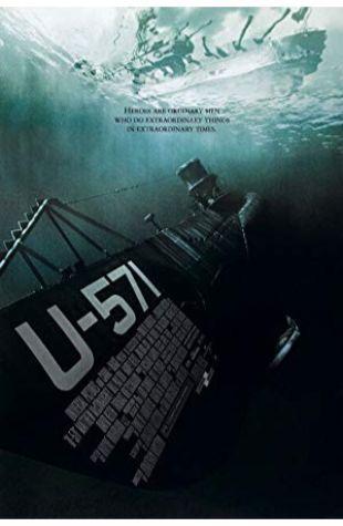 U-571 Jon Johnson