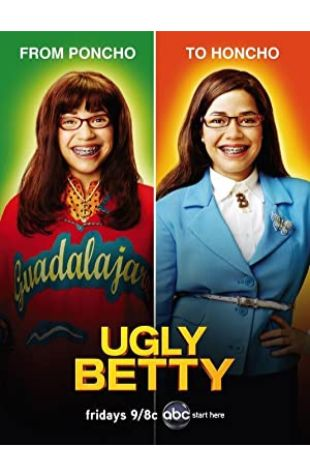 Ugly Betty America Ferrera