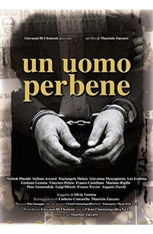 Un uomo perbene Maurizio Zaccaro