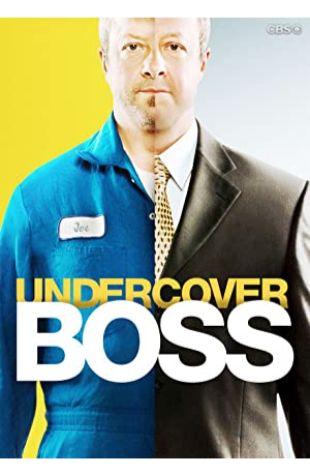 Undercover Boss Chris Carlson
