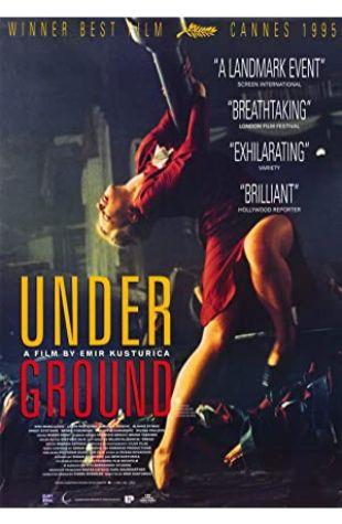 Underground Emir Kusturica