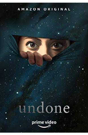 Undone Kate Purdy