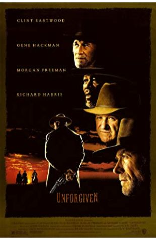 Unforgiven David Webb Peoples