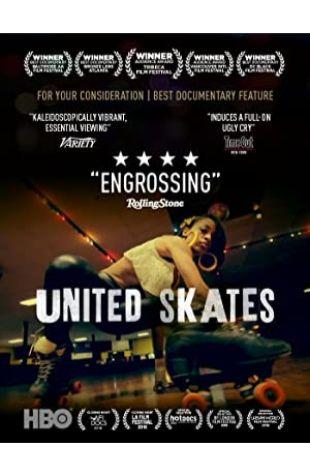 United Skates Dyana Winkler