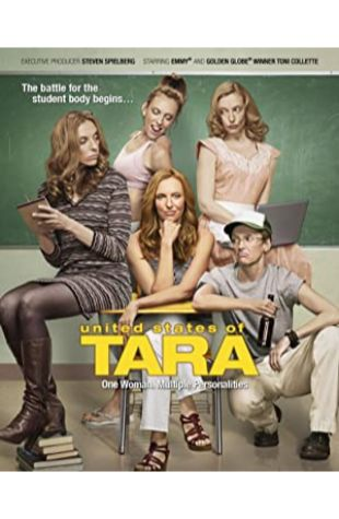 United States of Tara Toni Collette