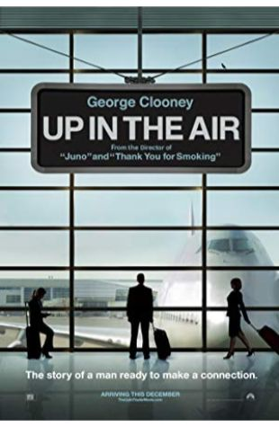 Up in the Air Jason Reitman