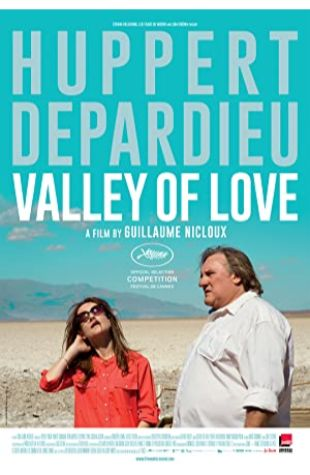 Valley of Love Guillaume Nicloux
