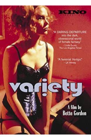 Variety Bette Gordon