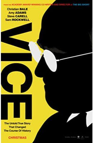 Vice Greg Cannom