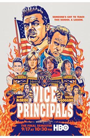 Vice Principals Walton Goggins