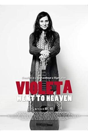 Violeta Went to Heaven Andrés Wood