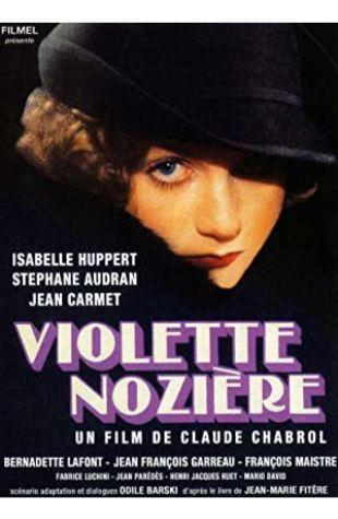 Violette Isabelle Huppert