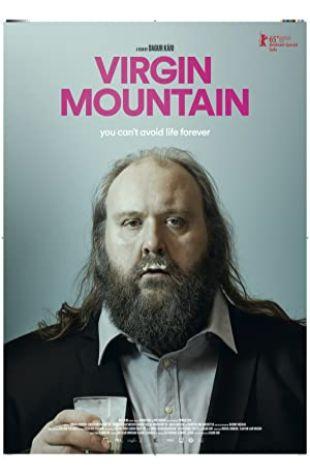 Virgin Mountain Dagur Kári