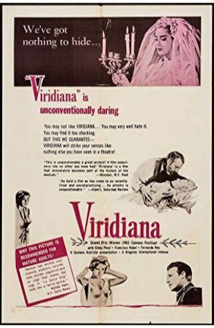 Viridiana Luis Bu–uel