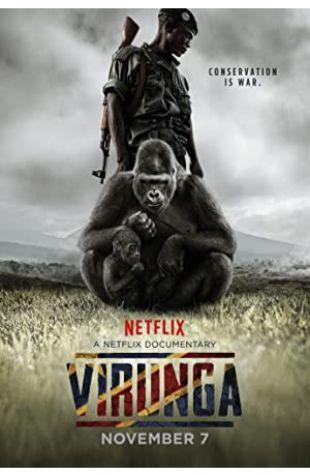 Virunga Orlando von Einsiedel