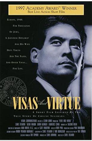 Visas and Virtue Chris Tashima