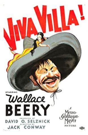 Viva Villa! John Waters