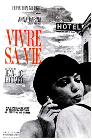 Vivre Sa Vie Jean-Luc Godard