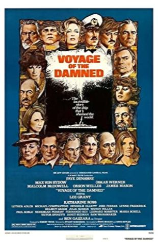 Voyage of the Damned Katharine Ross