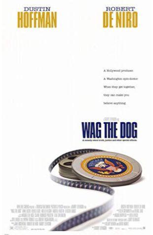 Wag the Dog Dustin Hoffman