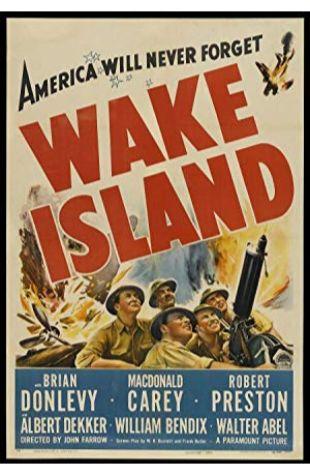 Wake Island William Bendix