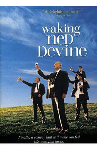 Waking Ned Devine Ian Bannen