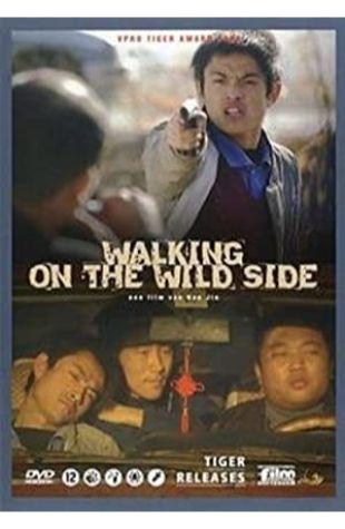 Walking on the Wild Side Jie Han