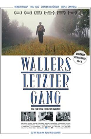 Waller's Last Trip Christian Wagner